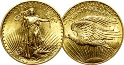 $20 St Gaudens Double Eagles 1907-1932! Vf Thru Mint State!