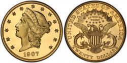 $20 Liberty Double Eagles 1850-1907! Vf Thru Mint State!